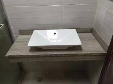 大理石洗面台-- 福建九龙石业有限公司