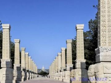 石柱-- 山东君兴石材