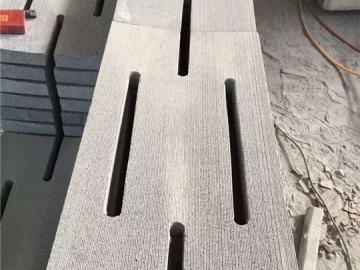 福建g654芝麻黑水沟石