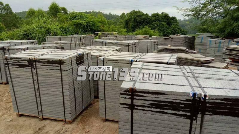 博白黑花岗岩成品-- 博白县东平镇康锋石材厂