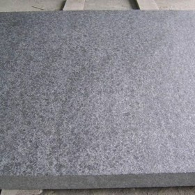 福鼎黑 G684 黑色花岗岩 厚板
