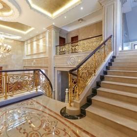 大理石楼梯 别墅楼梯 旋转楼梯