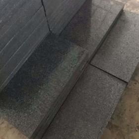 芝麻黑 G654 楼梯板 台阶石
