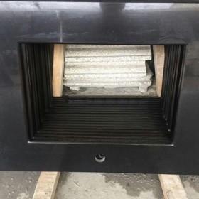 芝麻黑 G654 台面板