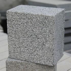 芝麻灰 G655 小方块