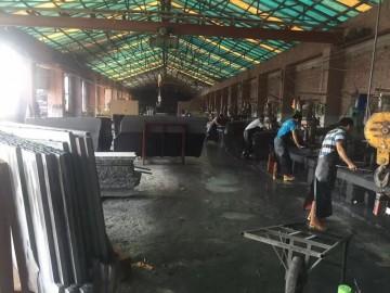 河北宏泽石材加工厂图片