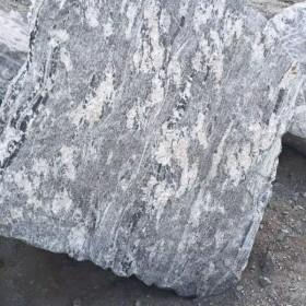 河北 浪淘沙 五彩石 矿山荒料