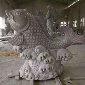 惠安 动物石材雕刻 石雕动物