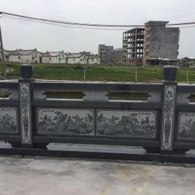 石雕护栏石 栏杆雕刻