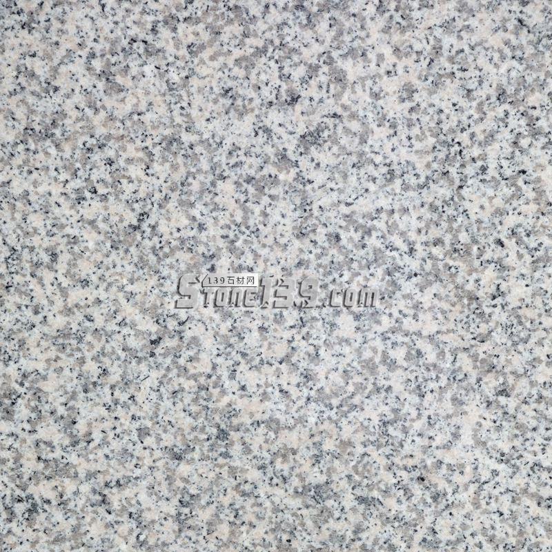 G623花岗岩副矿样品