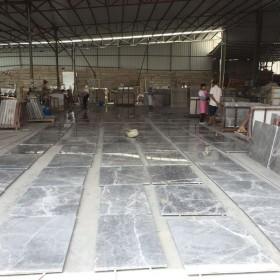 灰白色装饰大理石成品供应