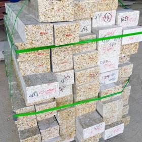 黄锈石长条厚板加工产品