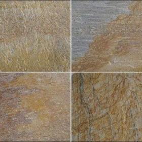 锈色板岩 青石板供应