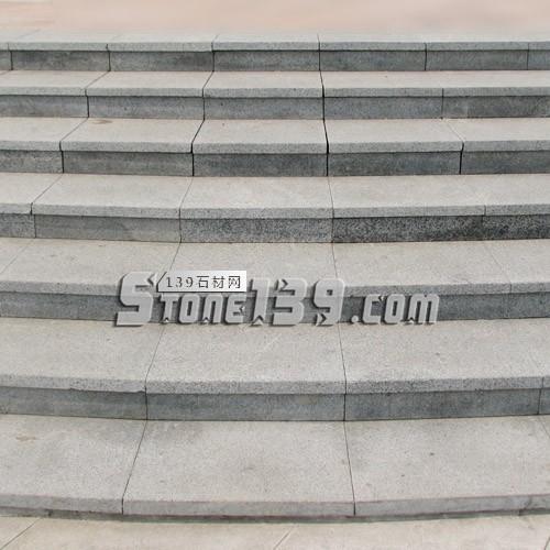 五莲灰台阶石-- 超博石材有限公司