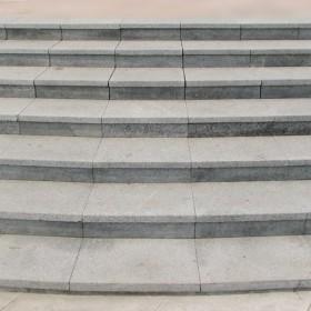 五莲灰台阶石