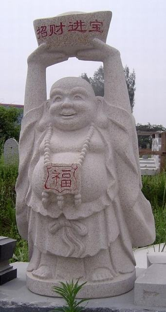佛雕 石雕 花岗岩雕刻-- 超博石材有限公司