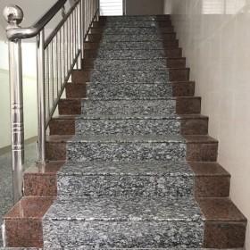 广东浪花白供应 楼梯踏步板