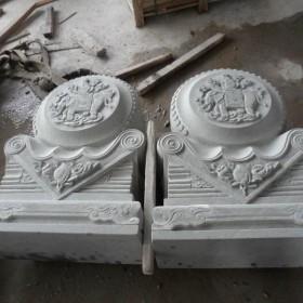 浮雕装饰产品 惠安石材雕刻
