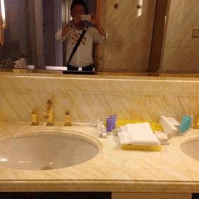 金蜘蛛台面板 洗手池 洗面台