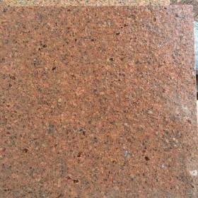 光泽红 G686 红色花岗岩