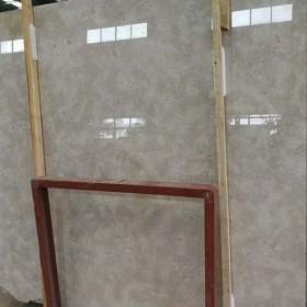 云南砉红石材常年大量供应波斯灰大理石大板规格板