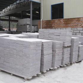 芝麻白规格成品板 地铺石