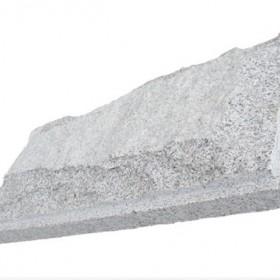 河南泌阳芝麻白自然面 蘑菇石