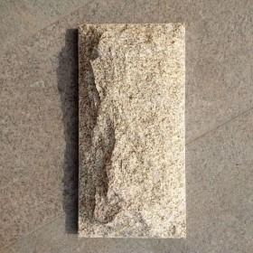 湖北随州黄金麻蘑菇石供应