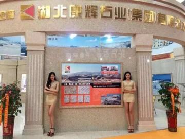 湖北康辉石业展会图片 (2)