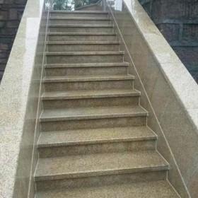 别墅楼梯 花岗岩楼梯踏步