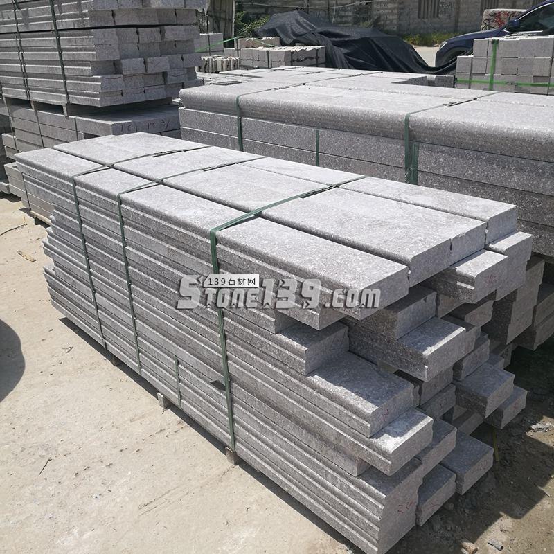 石材栏杆压板供应