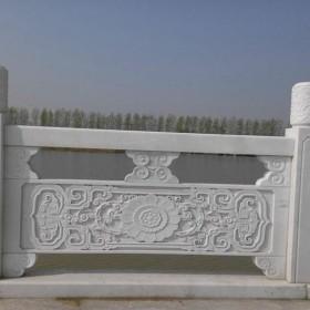 河栏杆 石材护栏石供应