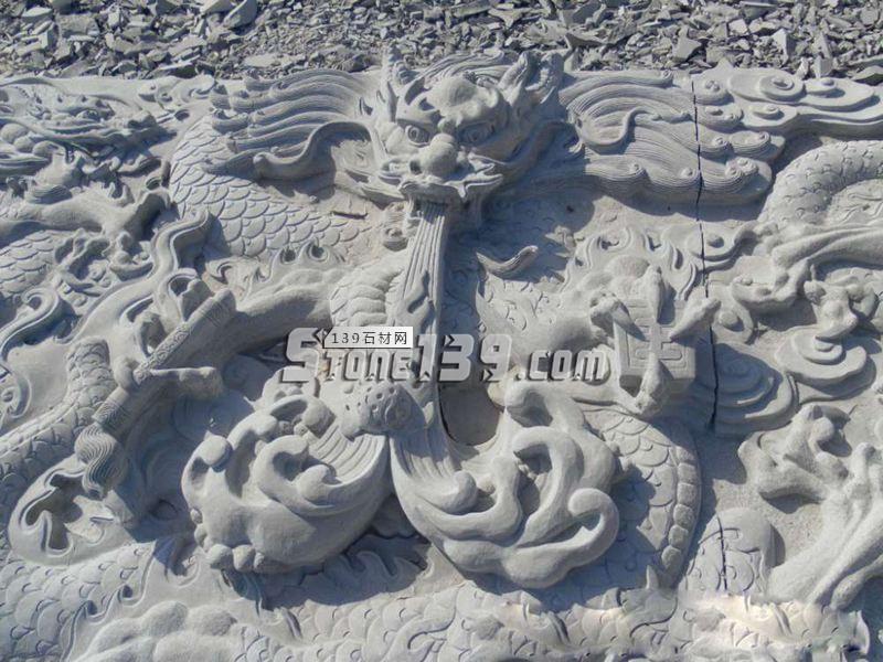 龙图腾浮雕 浮雕产品供应-- 超南石业