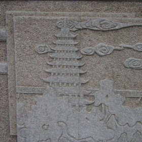 石材雕刻供应 花岗岩浮雕