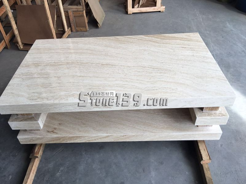 超白洞石桌子