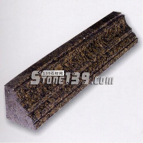 花岗岩线条QS-3-- 福建强盛石材(江西)有限公司