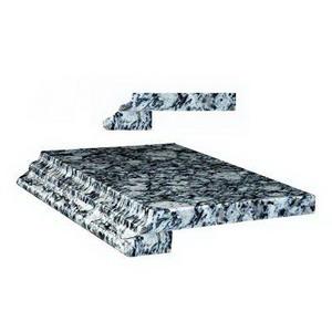 台面线条QS-3-- 福建强盛石材(江西)有限公司