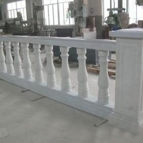 大理石栏杆 扶手 栏杆压板QS-1