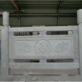 大理石栏杆 扶手 护栏石QS-3