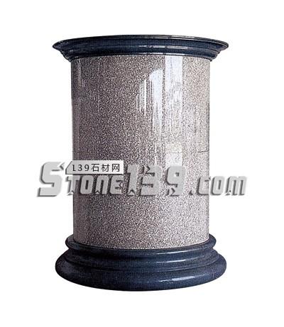 花岗岩圆柱供应-- 福建强盛石材(江西)有限公司