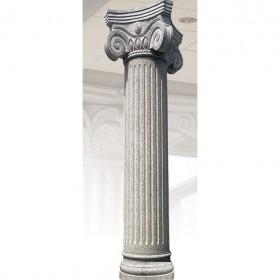 花岗岩罗马柱供应
