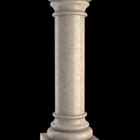 大理石圆柱配套供应
