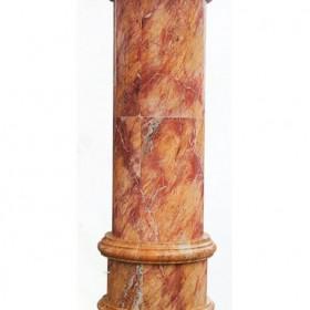 大理石圆柱 空心柱