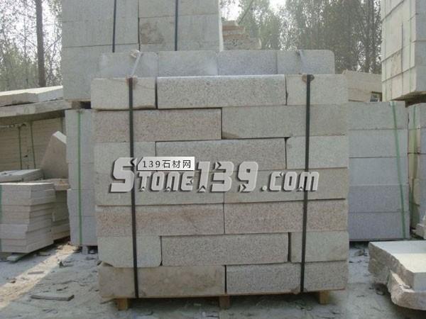 山东路沿石厂家供应-- 嘉祥旭磊石材有限公司