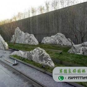 九龙玉切片石、九龙玉价格、庭院九龙玉切片石造景