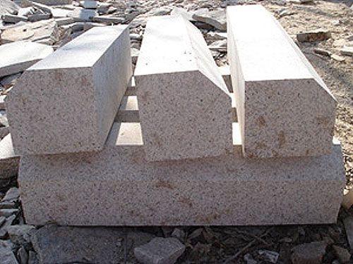 山东路沿石生产厂家-- 嘉祥旭磊石材有限公司
