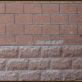 代代红幕墙砖