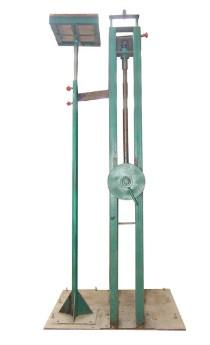 石材机械 焊架