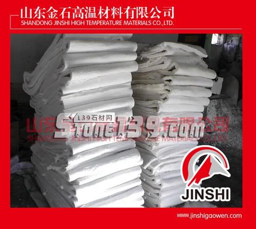 金石高温供应耐火陶瓷纤维毯