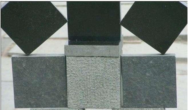 中国北方四大黑石(蒙古黑、丰镇黑、河北黑中国黑、山西黑)对比